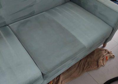 Mobilne pranie Białystok - kanapy, narożniki, krzesła, fotele, dywany